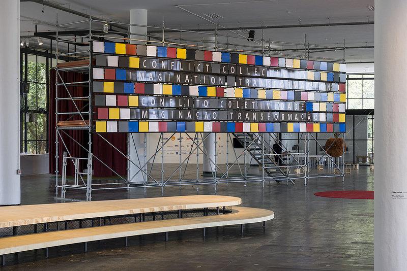 31rd Bienal of São Paulo