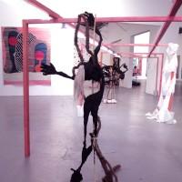 Ebonics, 2014. Terremoto Globo Grnnnd, Le Confort Moderne
