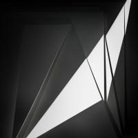 'Balancing Light', 2012, Archival pigment print, 22.5 x 30 inches / 57 x 76 cm