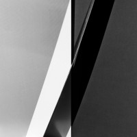 'Section Cut', 2012, Archival pigment print, 22.5 x 30 inches / 57 x 76 cm