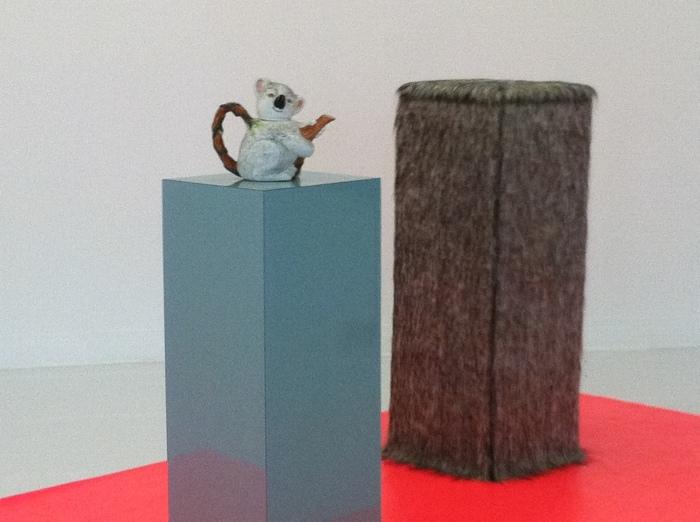 KoalaSculpture