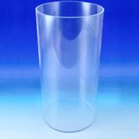 Hollow acrylic tube