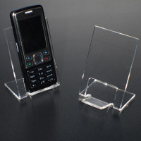 Acrylic display (multi­purpose)