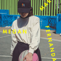 go team Photography: María Fernanda Molins, Styling: Megan Parsons, Model: María Isas