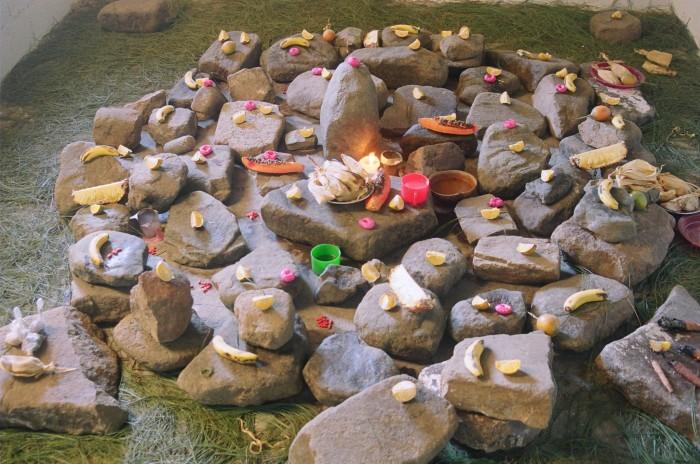 Altar de Ofrendas