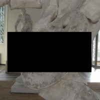 Musée Rodin, Meudon, 2012