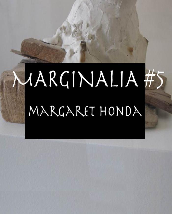 MARGINALIA #5