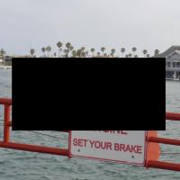ferry, Newport Beach, 2013