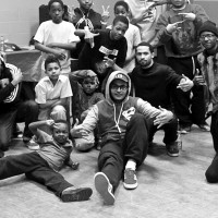 The Zulu Nation after school program NYC.