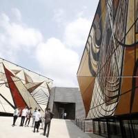 The Sala de Arte Público Siqueiros saw presumably its budget cut by 70%.