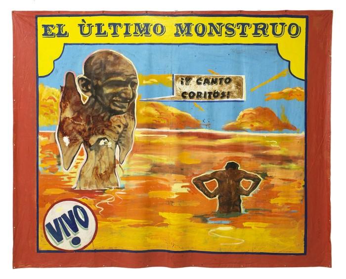 El Ultimo Monstruo
