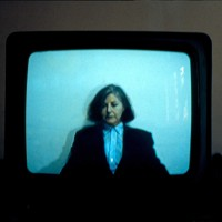 Vera Chaves Barcellos, A definiçao da Arte, 1996