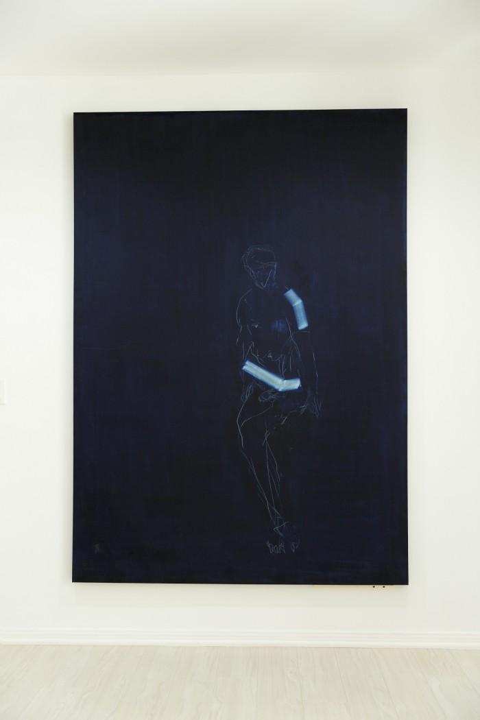 Hadrien Jacquelet - Untitled, 2015