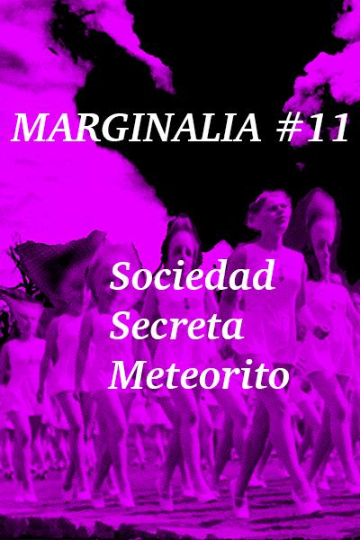 MARGINALIA #11