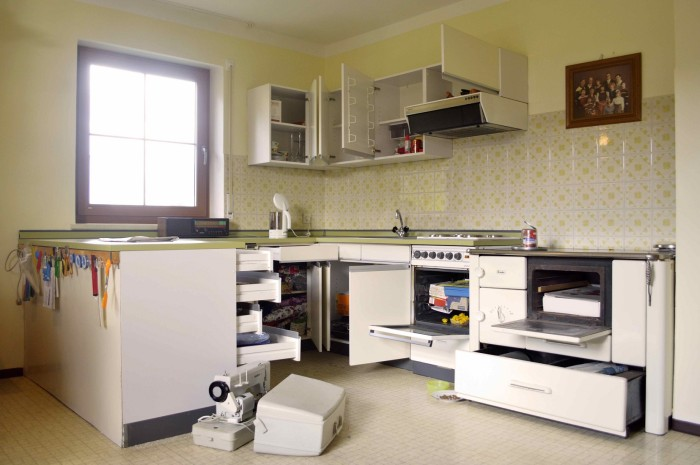 I Will Shake Myself into the Invisible Pocket