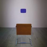 James Turrell, 'Magnatron', wall aperture work, aperture 30 x 40 cm, depth 100 cm, room variable, 1999