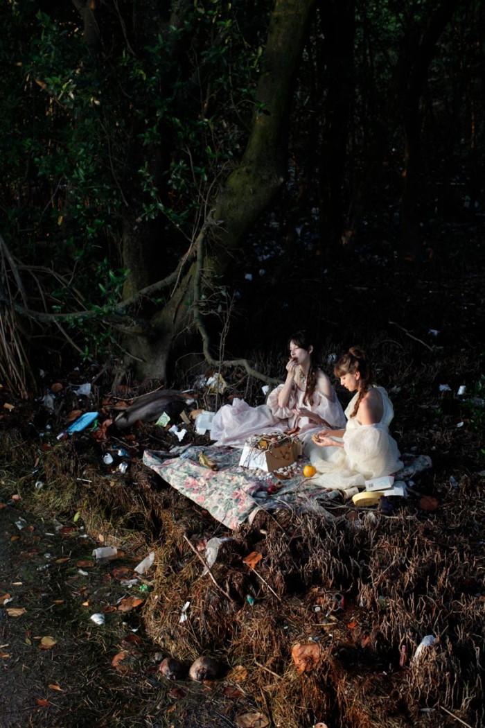 Garbage Picnic