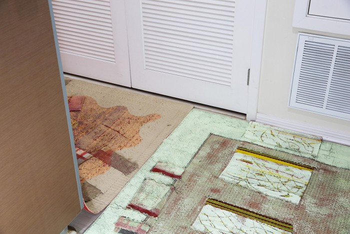 How to Remove Stains - Del Vaz Projects, Photograph by Daniel Trese 15
