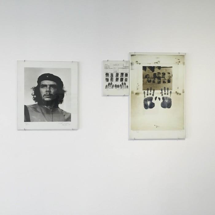 Impresiones de transfrontera / Líneas comunicantes: 25 años de El Nopal Press