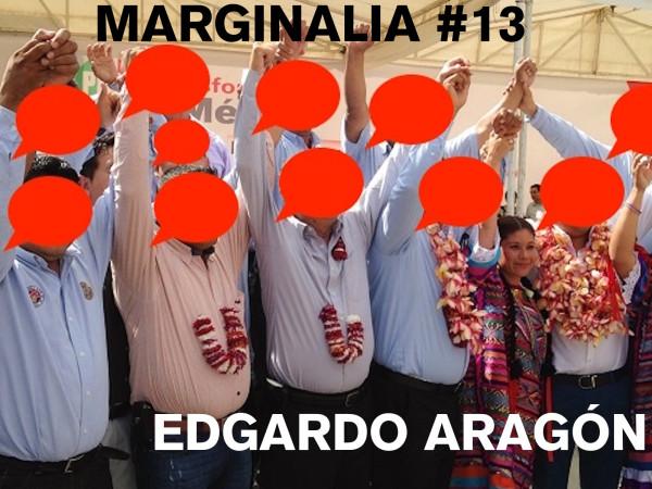 MARGINALIA #13