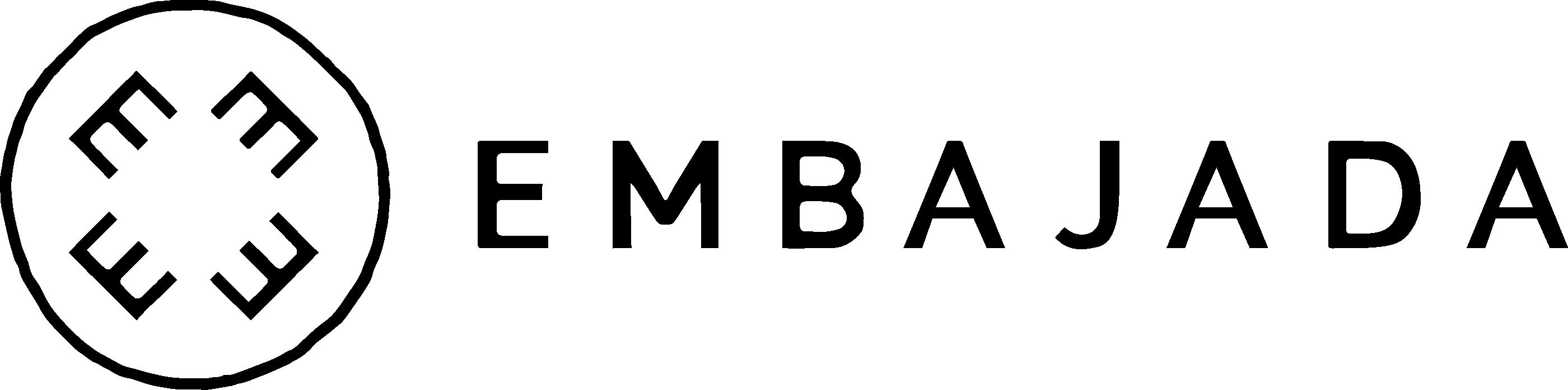 embajada anual (hasta agosto 2017)