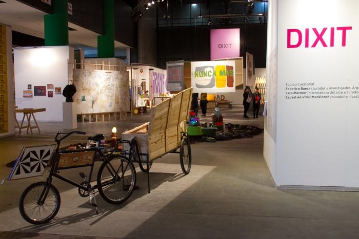 DIXIT, Oasis, con curaduría de Federico Baeza, Lara Marmor y Sebastian Vidal Mackinson, arteBA 2016, Gentileza arteBA Fundación..jpg2