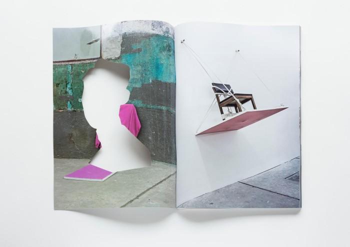 arteBA revista, arteBA 2016, foto Bruno Dubner