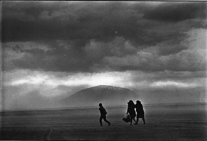 Archivo de un cinefotógrafo