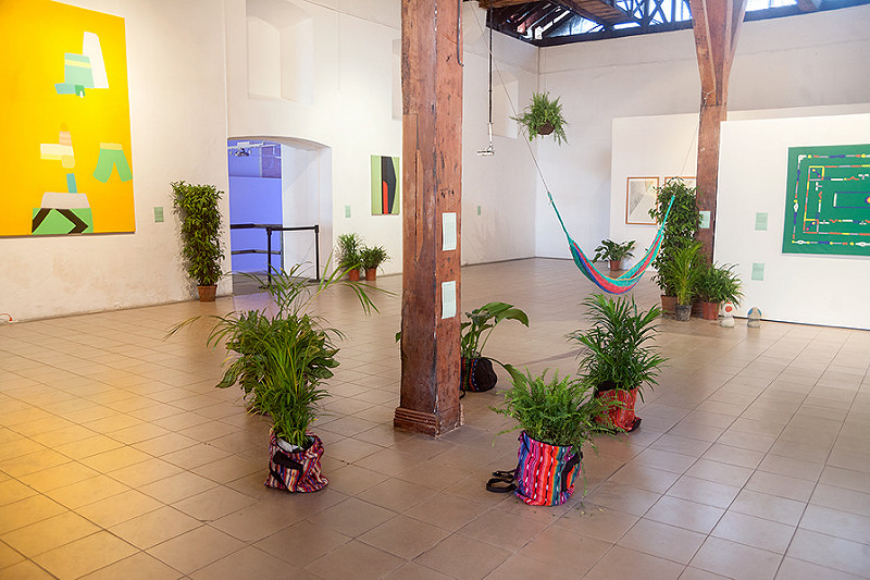 Proyectos Ultravioleta en el Museo de Arte y Diseño Contemporáneo, San Jose, Costa Rica