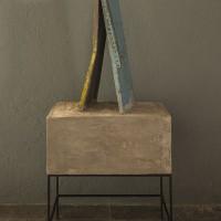 Emanuel Tovar, Cualquier lugar fuera de este mundo: Un diálogo con la Casa Pedregal, exhibition view.