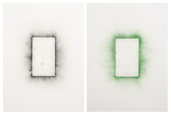 agustina-woodgate_8-05-ink-on-paper-diptych_2016_paper-ink-dust-spray-adhesive_44-x-30-in-_hr