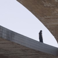 Director: Alia Farid; Director of Photography: Mark Khalife; Editing: Malek Hosni.