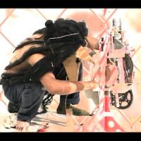 Fernando Palma, Si no fuera por estos momentos, 2000. Video, 9 min. Dimensiones variables. Cortesía del artista.