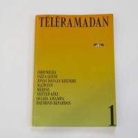 Téléramadan. Publication, 2016, p.112. Founded by Mouloud Achour, Mehdi Meklat and Badroudine Saïd Abdallah. ©Jeff McLane