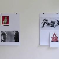 The Sex book CHECAN I & II, 2016. Cortesía de Pantalla Blanca, Ciudad de México.