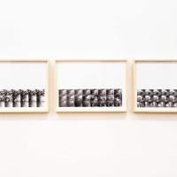 Pedro Victor Brandão, Acceptable Risk #1, #2 & #3, 2016. Photography Edition: 1/5. 30 x 42 cm. Courtesy of Sé Galeria. Photo credit: Pedro Victor Brandão.