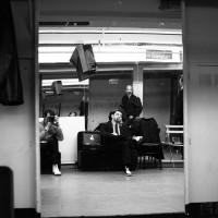 Madrid, España. 2009, 2016. Inyección de tinta sobre papel fotográfico. 45 x 40. Cortesía: Galería Machete y Emmanuel del Real. Crédito de la foto: Emmanuel del Real.