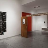 Exhibition view, 2016. Courtesy: Arróniz Arte Contemporáneo. Photo credit: Otmar Osante