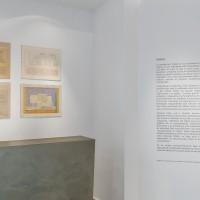 Vista de exposición, 2016. Cortesía de Henrique Faria Buenos Aires.