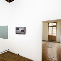 Exhibition view, 2016. Courtesy of Sé Galeria. Photo credit: Pedro Victor Brandão.