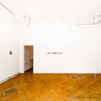 Exhibition view, 2016. Courtesy of Sé Galeria. Photo credit: Pedro Victor Brandão.