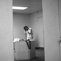 Santo Domingo, República Dominicana. 2009, 2016. Inyección de tinta sobre papel fotográfico. 45 x 40. Cortesía: Galería Machete y Emmanuel del Real. Crédito de la foto: Emmanuel del Real.