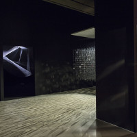 Julio Le Parc: Form into Action, installation view Pérez Art Museum Miami, 2016. Photo courtesy PAMM.