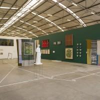 Exhibition view, 2016. Courtesy of Fortes D'Aloia & Gabriel, São Paulo.