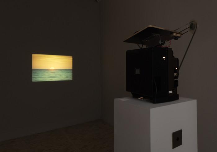Exposición Tacita Dean