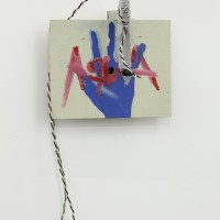Fernando Palma Rodríguez, Aqua, 2015. Guajes, circuitos electrónicos y software. Dimensiones variables. Cortesía del artista y House of Gaga, Ciudad de México.