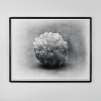 Salt Crystal Ball, 2013. Cortesía: Marian Goodman Gallery, Nueva York/París.
