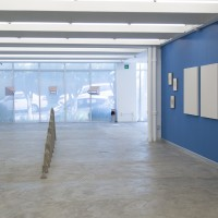 Installation view. Courtesy of ESPAC, Mexico City.