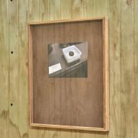 Jorge González, Calendario Antillano (Antillean Calendar), 2016. Digital photograph mounted in wooden frame. 15.5 x 13.5 x 1 inches. Courtesy of Embajada, San Juan.