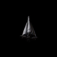 Danila Tkachenko, Lost Horizon: Model of the rocket which carried the first cosmonaut, 2016. Archival pigment print on Hahnemühle Photo Rag® Ultra Smooth. 80 x 80 cm. Cortesía: Almanaque (almanaquefotografica.com) y Danila Tkachenko.
